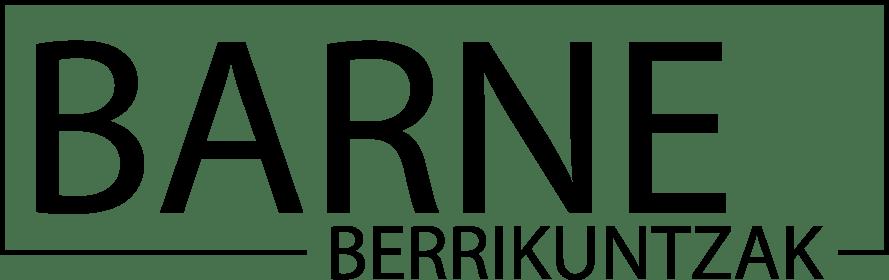 Barne Berrikuntzak Logo